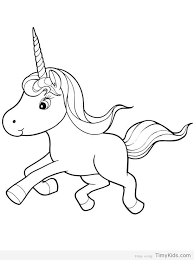 612x822 unicorn coloring pages timykids