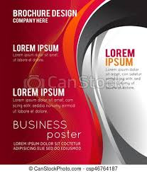 Professional Business Design Layout Template Or Corporate Banner Design