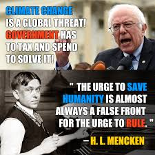 this h l mencken quote explains why libertarians are skeptical of  for those who might not have heard of him h l mencken was an early 20th century journalist who wrote essays on the contemporary societal issues of the