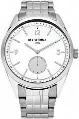 Наручные <b>часы Ben Sherman</b> купить в интернет-магазине Q ...