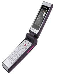 sony ericsson walkman flip phone. sony ericsson w380i mobile phone walkman flip