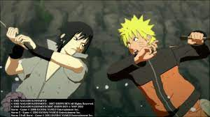 Naruto Shippuden: Ultimate Ninja Storm 3 - Hero and Avenger (Legend) -  YouTube