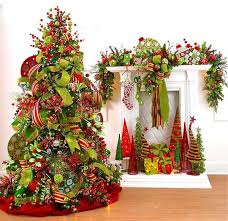 How To Decorate A Designer Christmas Tree Beauteous Most Pinteresting Christmas Trees On Pinterest Christmas