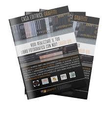 Formati Brochure Stampa Digitale Piccolo Formato Smally Servizio Di Stampa