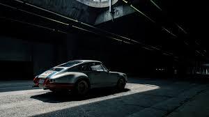 Restoration Design Porsche Parts 30 Best Porsche Restomod Restoration Shops In The World