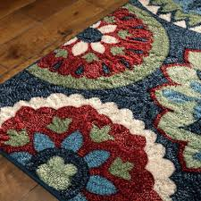better homes and garden rugs. better homes and gardens bayonne area rugs or runner collection - walmart.com garden