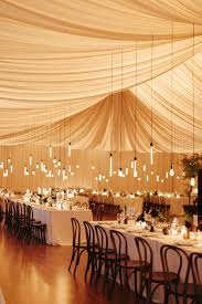 diy wedding reception lighting. Elegant Wedding Via Once Wed. Gorgeous Lighting And Design By PLEASE --This Reminds Me Of The Harry Potter Floating Candles! I Love Those French Bistro Diy Reception A