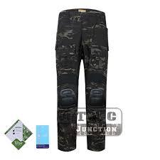 Tactical Emerson New Bdu G3 Combat Pants Emersongear Cp