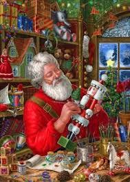 <b>100</b>% <b>Full</b> Diamond Painting <b>DIY 5D</b> Santa Claus Christmas Gift ...