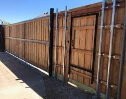 wood fence driveway gate.  Fence Check Out Our Helpful Driveway Gate Resources With Wood Fence A