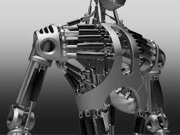 Cad Robot Design Pin On Cyberpunk