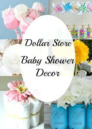 diy baby shower favors cute low cost decorating ideas for