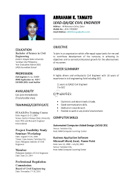 Lead Qa Qc Civil Engineer Qatar Living