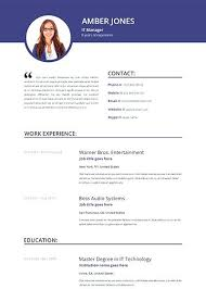 Resume Maker Free Online Enchanting Free Resume Online Districte48