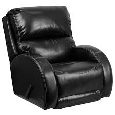 nicoletti leather rocking recliner contemporary recliners chair habitat dining chairs furniture perth lazy boy with ott