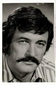Press Photo Roy Harold Scherer, Jr Actor - Historic Images
