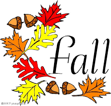 Image result for fall clipart for fall