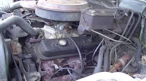 Stock # 131142 '88 Chevy TBI 350 Engine 114K Miles - YouTube