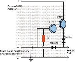 circuit diagram of inverter 12v to 220v images ac to dc wiring diagram the following circuit goes in response to the