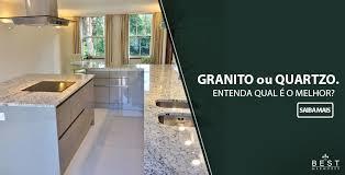 Preços de mármores para tampos de 2 e 3cm e pavimentos com 1 e 2cm. Granito Ou Quartzo Entenda Qual E O Melhor Best Marmores