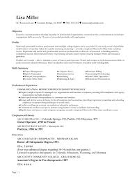 Functional Resume Pdf Functional Resume Sample In Word And Pdf Formats
