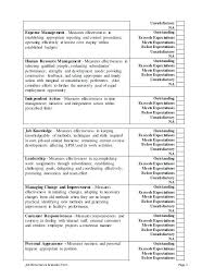Free Employee Evaluation Forms Printable Google Search ...