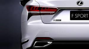 2018 lexus ls f sport. wonderful lexus 2018 lexus ls 500 f sport to debut at the 2017 new york auto show intended lexus ls f sport n