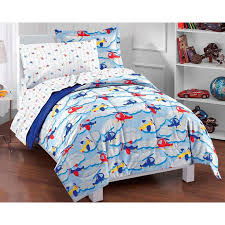 amazing boy comforter sets twin cars trucks airplane police car bedding airplane bedding set remodel