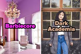 Which Gen Z Aesthetic Are You?