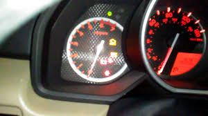 Reset Maintenance Light 2006 Toyota 4runner Toyota 4runner How To Reset Oil Light Youtube