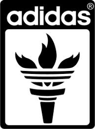 adidas logo. adidas logo vector
