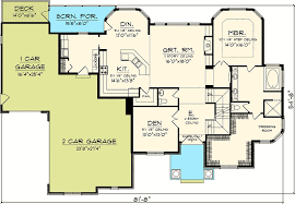 first floor master house plans 1 story house plans with 4 bedrooms circuitdegeneration org of first