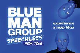 Blue Man Group The National Theatre Washington D C