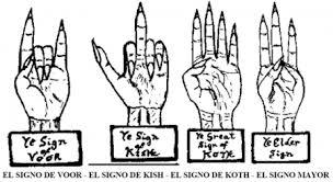 Resultado de imagen para SIMBOLOGIA ILLUMINATI