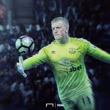 """Goal على تويتر: """"It's a big fee all right... But is signing Jordan Pickford  money well spent by Everton?… """""""