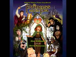 princess and the pea movie. Modren The To Princess And The Pea Movie E