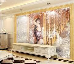 Wanghan 3D Wallpaper Custom Wallpaper ...
