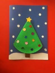Pinterest Christmas Cards For Kids  Christmas Lights DecorationChristmas Card Craft For Children