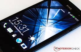 Kort testrapport HTC Desire 500 ...