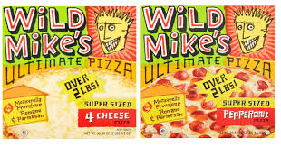 head over to and print the rare bogo wild mike s pizza coupon right now walmart has the wild mike s ultimate pizzas for just 5 74 each
