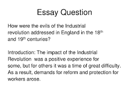 cold running creek essay how to write an introduction for an the industrial revolution growth impact video essay on the industrial