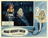 Dell Henderson Murphy and the Mermaids Movie
