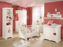 image of baby girl bedroom ideas decorating