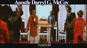 apostle darryl mccoy bringing change and truth