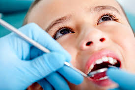 treating early childhood caries under general anesthesia a national review of canadian data