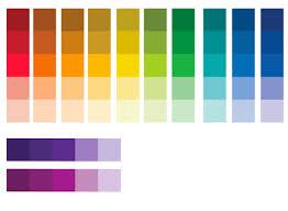 Monochromatic Scheme kaylee schneider