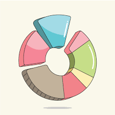 Create Pie Chart In Illustrator Cc How To Create A Pie Chart In Adobe Illustrator