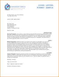 Letter Format Enclosures Ameliasdesalto Com