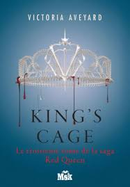 king s cage red queen tome 3 read an excerpt of this book