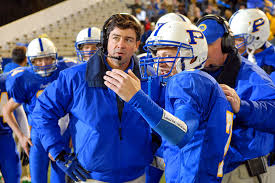 Friday Night Lights Tv Series Reboot Friday Night Lights Is Becoming A Movie Again